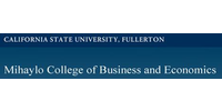 Logo Mihaylo College of Business and Economics California State University