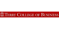 Logo Terry College of Business University of Georgia