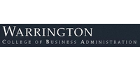 Logo Warrington College of Business Administration University of Florida