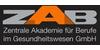 Logo von Zentrale Akademie für Berufe im Gesundheitswesen