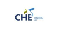 Logo van Christelijke Hogeschool Ede