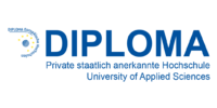 Logo von DIPLOMA FH Nordhessen