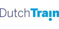 Logo van DutchTrain