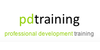 Logo Professional Development Training USA / pdtraining