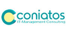 Logo von Coniatos AG IT-Management Consulting