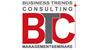 Logo von BTC managementseminare