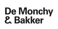 Logo van De Monchy & Bakker