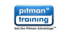 Logo Pitman Training Canterbury