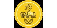 Logo van De Gouden Ananas