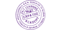 Logo van Expatise Academy