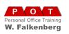 Logo von POT W. Falkenberg