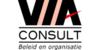 Logo van VIA-Consult