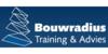 Logo van Bouwradius Training & Advies