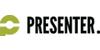Logo van Presenter