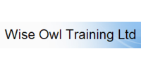 Logo Wise Owl Training