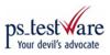 Logo van ps_testware