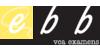 Logo van Examen Bureau Brabant