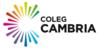Logo Coleg Cambria