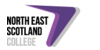 Logo North East Scotland College