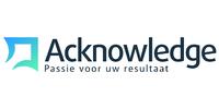 Logo van Acknowledge