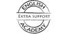 Logo van English Academy