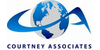 Logo Courtney Associates