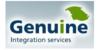 Logo van Genuine Nederland
