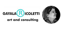 Logo von Gayala Ricoletti®-art and consulting