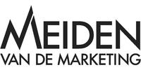 Logo van Meiden van de Marketing