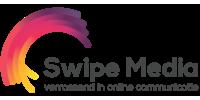 Logo van Swipe Media