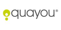 Logo von quayou GmbH