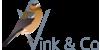 Logo van Vink&Co. Training&Coaching