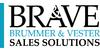 Logo van Brave Sales Solutions