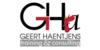 Logo van GHa - Geert Haentjens