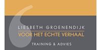 Logo van Liesbeth Groenendijk training & advies