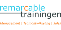 Logo van Remarcable trainingen