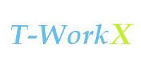 Logo van t-workx