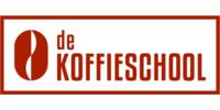 Logo van De Koffieschool