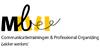 Logo van MBee Communicatietrainingen & Professional Organizing