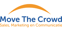 Logo van Move the Crowd