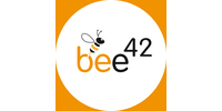 Logo von bee42 solutions gmbh