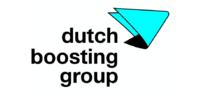 Logo van Dutch Boosting Group
