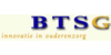 Logo van BTSG