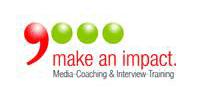 Logo van Impact! Communication Coaching