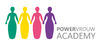 Logo van PowervrouwAcademy.nl
