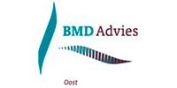 Logo van BMD Centraal Nederland BV