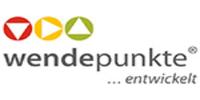 Logo von wendepunkte GmbH