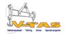 Logo van V-Tas Opleidingscentrum