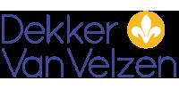 Logo van Dekker & Van Velzen