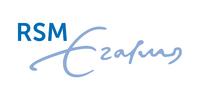 Logo van Rotterdam School of Management - MBA